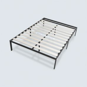 full-size bed frame