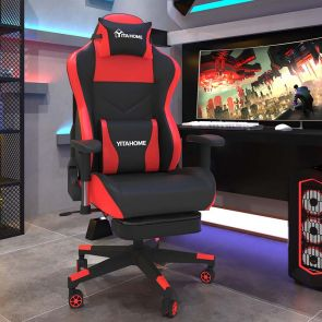 high quality pc gaming chair with massage