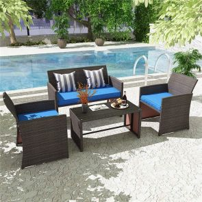new type outdoor sectional