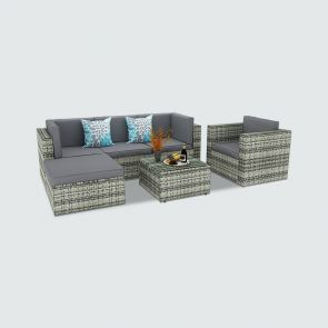 2021 patio sectional