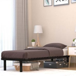 twin size bed frame all effect