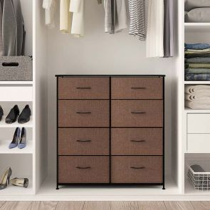 chest drawer in the room