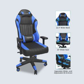 2021 top gaming chairs