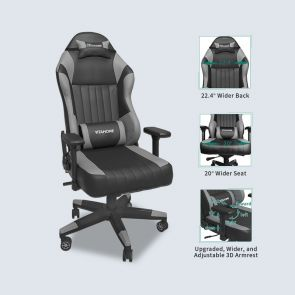 2021 pc gaming chairs