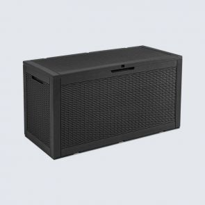 outdoor large deck box