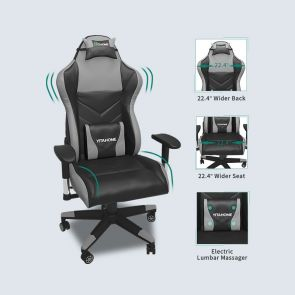 2021 massage gaming chair
