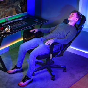 new design gaming racing chair