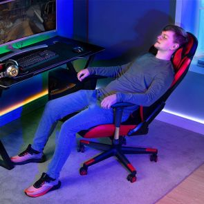new design most comfortable gaming chair