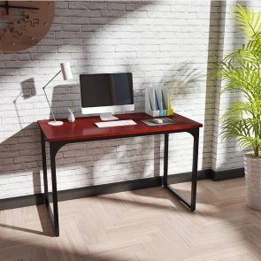 office desk for home office in the bedroom