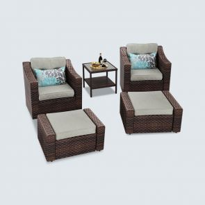 new design outdoor sectional