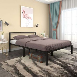 queen size bed frame all effect