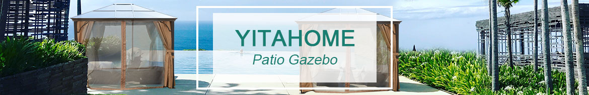 patio gazebo banner