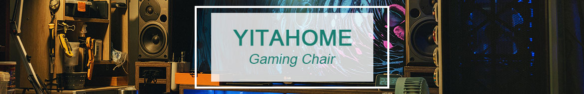 best gaming chair banner