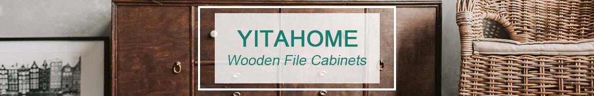 3 drawer wood file cabinet banner