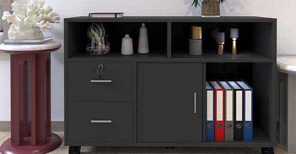 The top rated filing cabinet