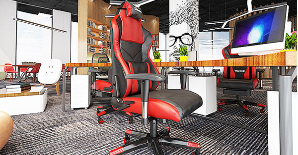 PC Gaming Chair
