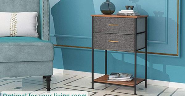 Fabric Dresser