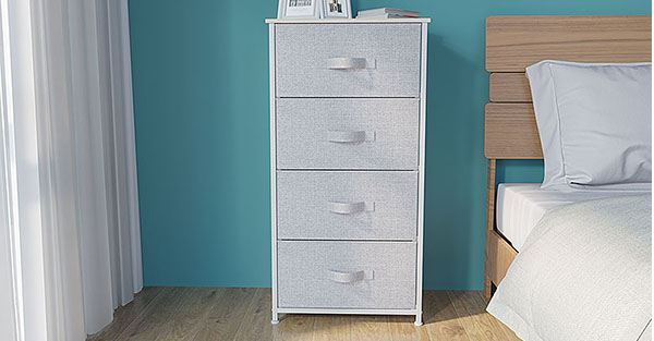 Advantages Of Dresser